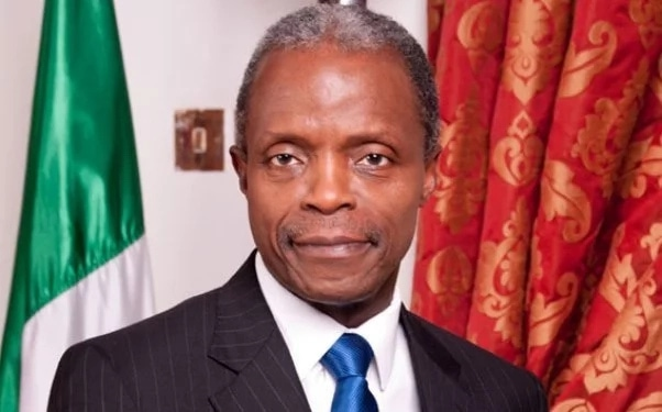 Anti-graft war: Osinbajo blames low convictions on manipulation