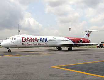 Dana Air reaffirms commitment to youth empowerment