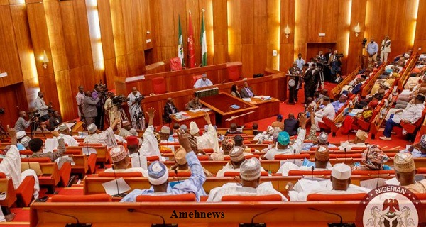 Senate confirms four CBN board members