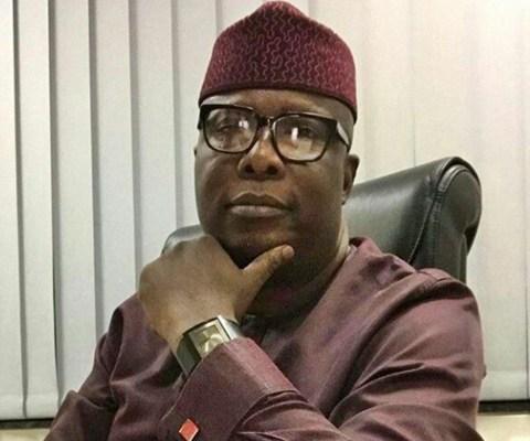 Buhari's aide, Ojudu, joins Ekiti gov race
