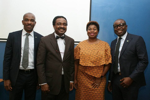 ACAMB HOLDS COPYRIGHT LAWS & IMPACT SEMINAR ON THE OPERATIONS OF THE BANKING INDUSTRY IN NIGERIA