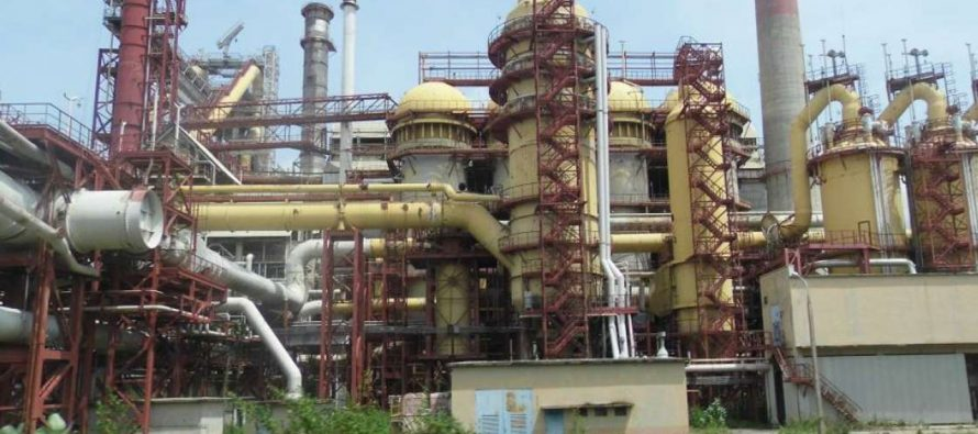 Fed Govt urged on Ajaokuta Steel Company
