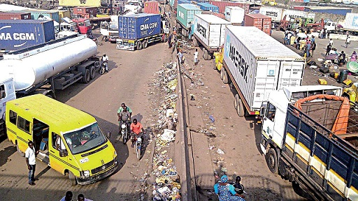 3 Ways To Ends Apapa Gridlock - Publisher