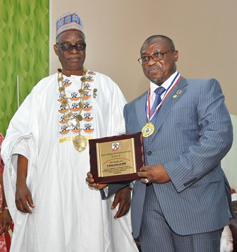 NNPC, Mining Society Partner to Grow Nigeria's Crude Oil Reserves