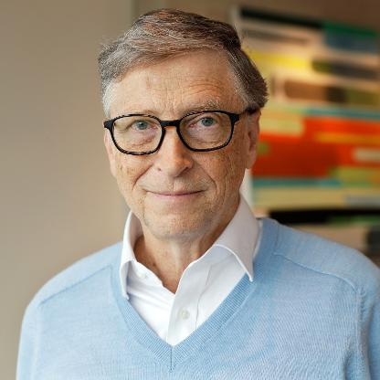 Why I spoke directly to Nigerian leaders –Bill Gates