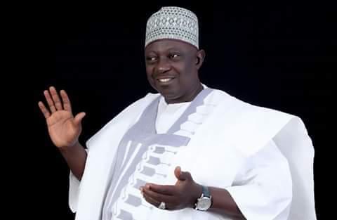 Reps deputy leader Umar Buba-Jibril dies at 58
