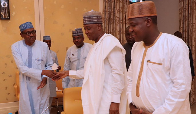 Buhari orders MDAs to defend their budgets before National Assembly
