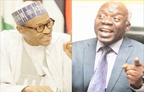 Buhari's Corruption War vs NNPC's Non- Full –Disclosure Transactions