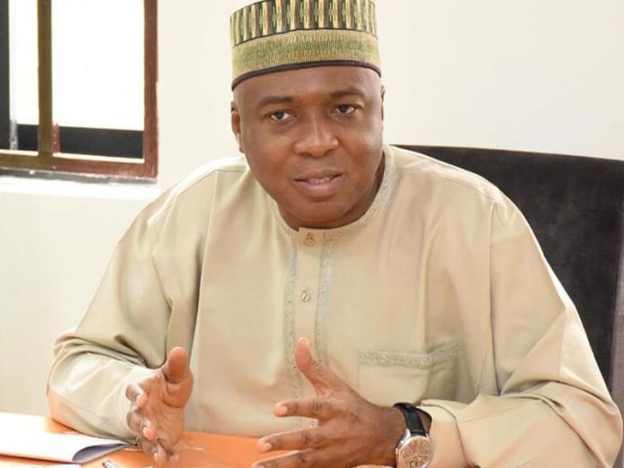 Easter: Saraki urges Christians to emulate virtues of Jesus Christ