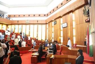 CBN MPC: Senate Rejects Dr Asheikh Maidugu's Nominee, Confirms 5
