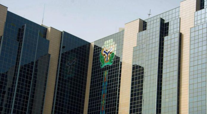 New CBN Deputy Governors, MPC members assume office