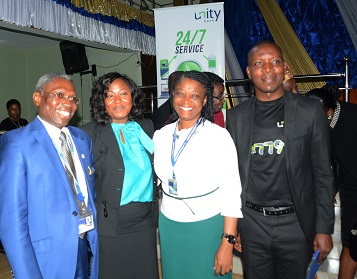 Unity Bank partners Redeemers University on Human Rights issues: