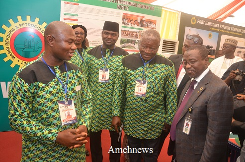 NNPC Committed to Helping Nigeria Attain Competitive Edge in Non-Oil Sectors