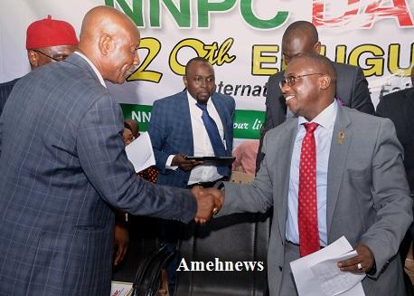 NNPC Sweeps Awards at 29th Enugu International Trade Fair