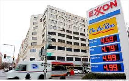 ExxonMobil Plans Polypropylene Production Expansion Along U.S. Gulf Coast