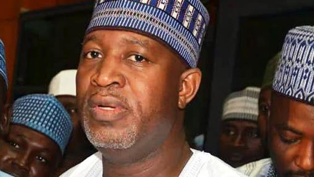 FEC not divided over Nigeria Air – Sirika