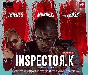 UBA's REDTV launches Season 2 of Inspector K