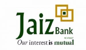 Jaiz deploys new code for flexible payment