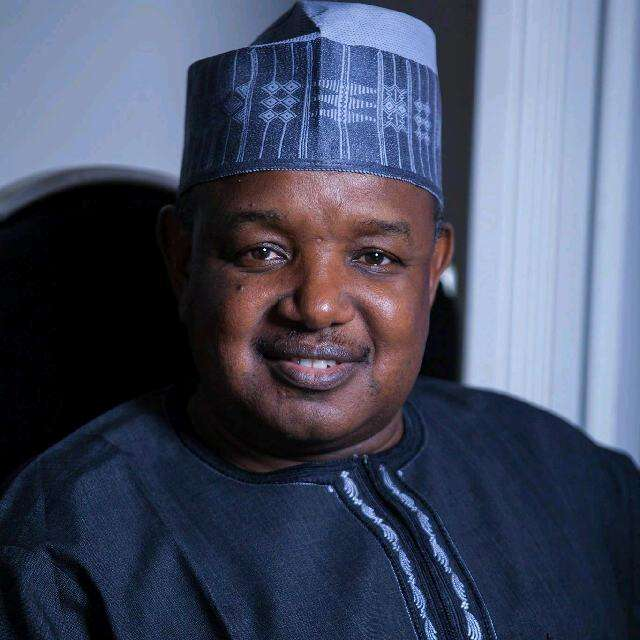 Kebbi farmers cultivate 400,000 hectares of rice, says Bagudu