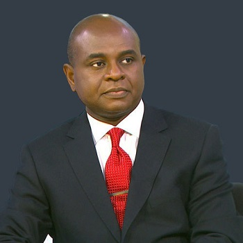 Professor Kingsley Moghalu to Deliver The Bullion Lecture