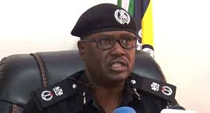 IG removes Kogi CP over escape of six suspects