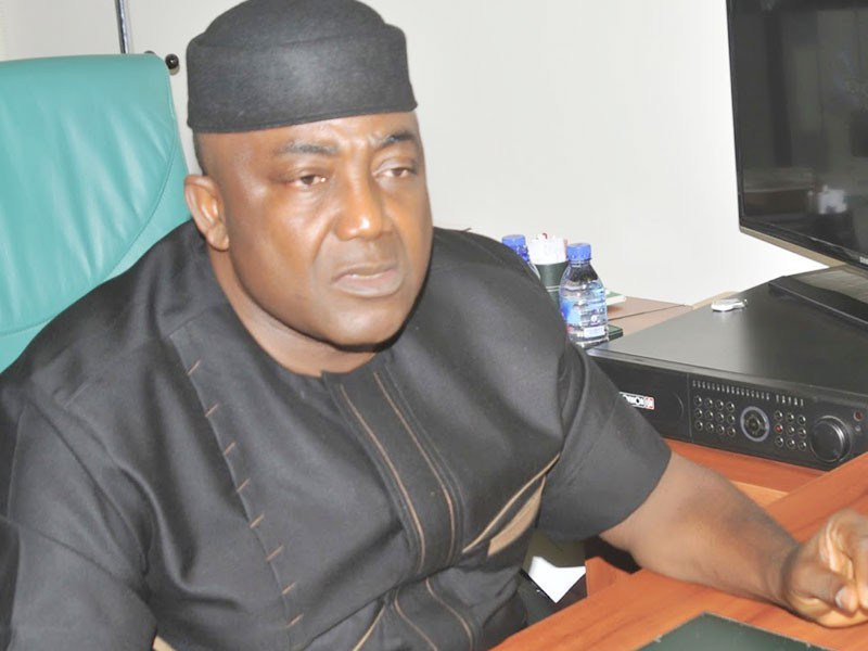 EFCC gets court order to arrest Leo Ogor
