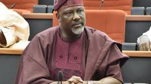 Dino Melaye reacts to INTERPOL's refusal to place him on watch list