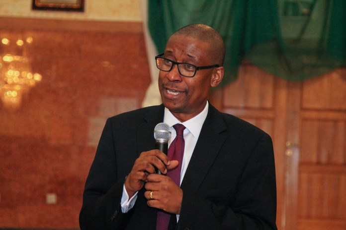 We have policies, incentives in place to attract investors -Enelamah