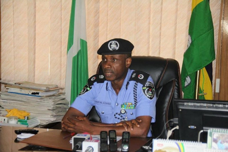 We are investigating case of SARS torture –Rivers CP