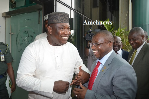NNPC, Enugu Govt Partner to Restore Enugu Depot