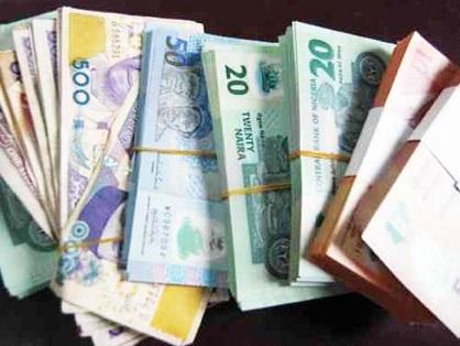 Naira closes at N362.30 to dollar at investors' window