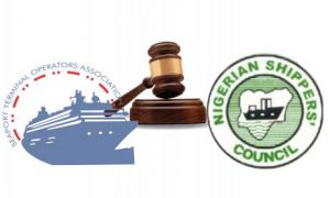 STOAN Drags Shippers' Council To Supreme Court over Illegal Terminal Charges