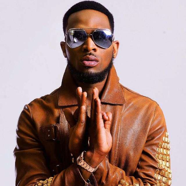 Fear of poverty made me think out of box, D'banj reveals