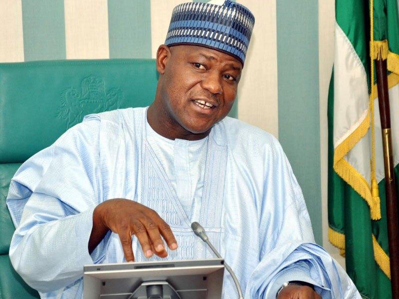 Dogara backs Nigeria's restructuring