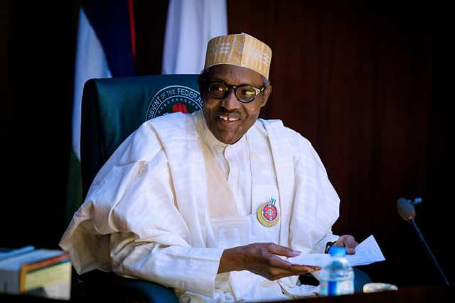 Security beefed up in Makurdi ahead of Buhari's visit