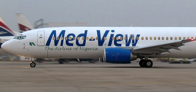 Med-View Airline records 42% revenue increase