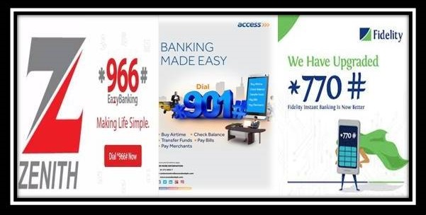 Zenith Bank, Access Bank and Fidelity Bank accounts for N10.659bn out of N28.927bn turnover for the week