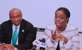 Fed Govt reforming NNPC for transparency, says Adeosun