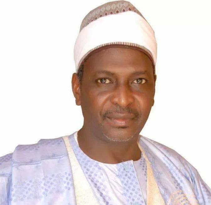 Mustapha Bukar, Senator Representing Buhari's Senatorial District, Dies At 63