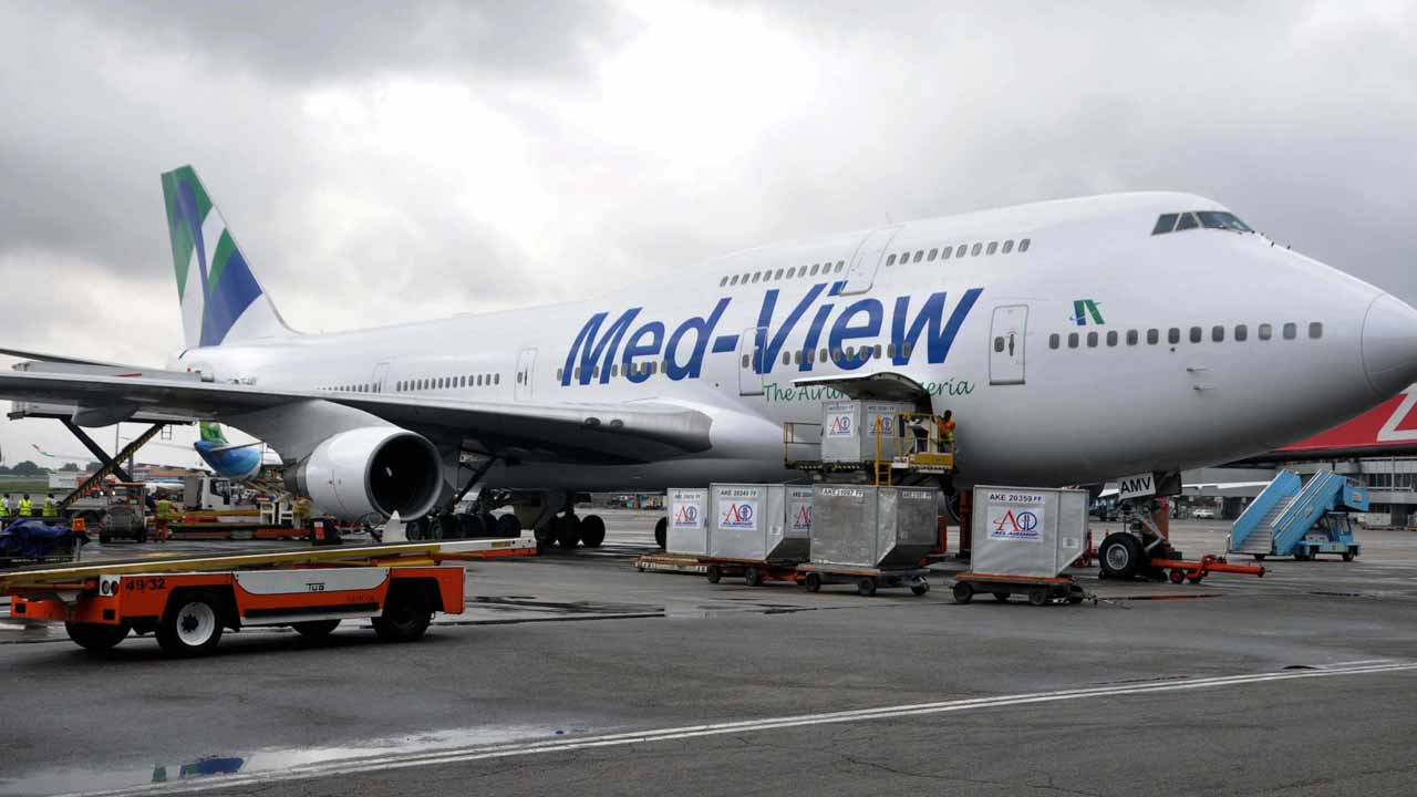 Nigeria: Med-View Declares N1.5 Billion Profit Before Tax