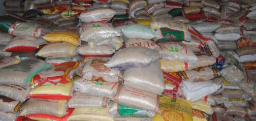 FG accuses Benin,Cameroon republic of sabotaging local rice production