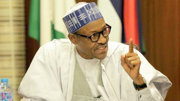 President Buhari urges African countries to improve ports infrastructure