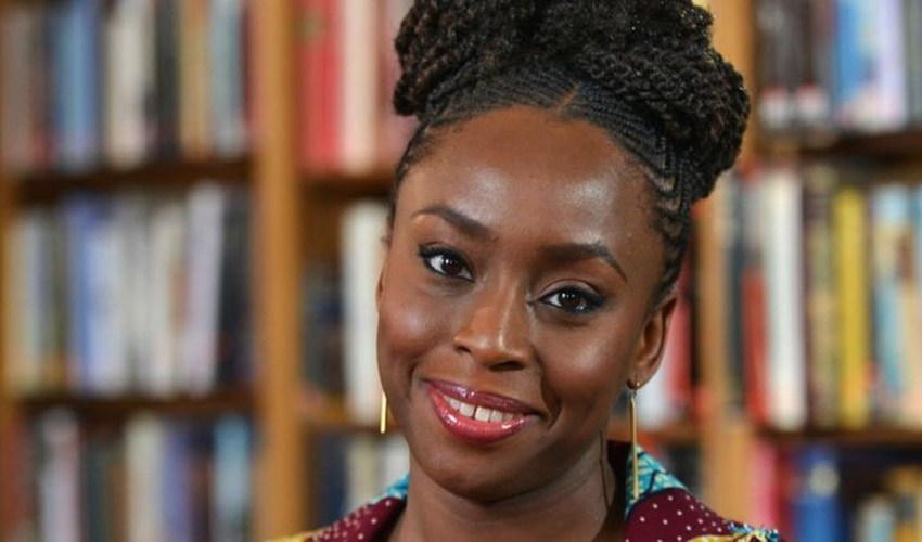 Chimamanda slams critics of her comment on Hillary Clinton