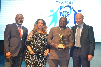 NIGERIAN BREWERIES CELEBRATES DISTRIBUTORS & TRADE PARTNERS, PROMISES EXCITING TIMES FOR CONSUMERS