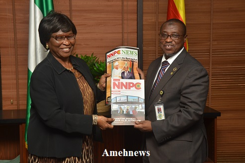 NNPC, Nigerian Academy of Engineers to Raise Standard of Engineering, Technology