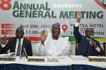 NPDC Poised to Become Nigeria's Number One E&P Company