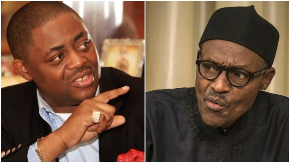 2019 election : Fani Kayode reveals what Buhari allegedly plans to do with $1 billion