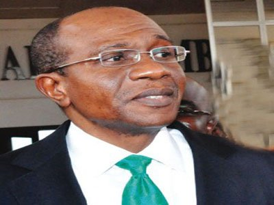 CBN Plans To fund Manufacturers from N400b real sector facility