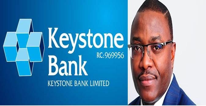 Keystone Bank partners CeLD, launches 'CashToken' customers