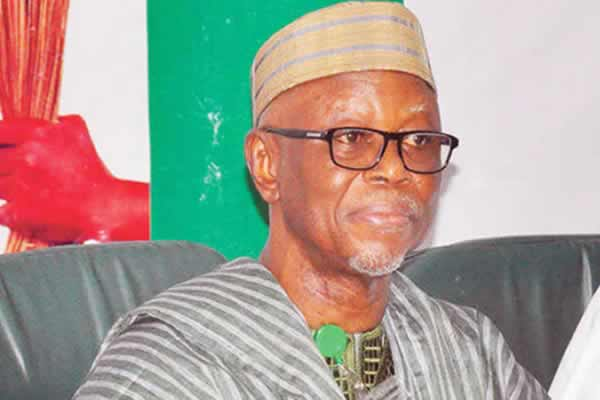 Oyegun: APC NEC set for stormy meeting today …as opposing groups fine-tune strategies